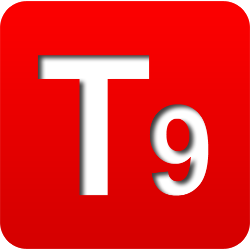 T9Apps 工具 App LOGO-APP試玩