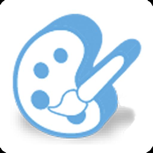 涂图 程式庫與試用程式 App LOGO-APP試玩