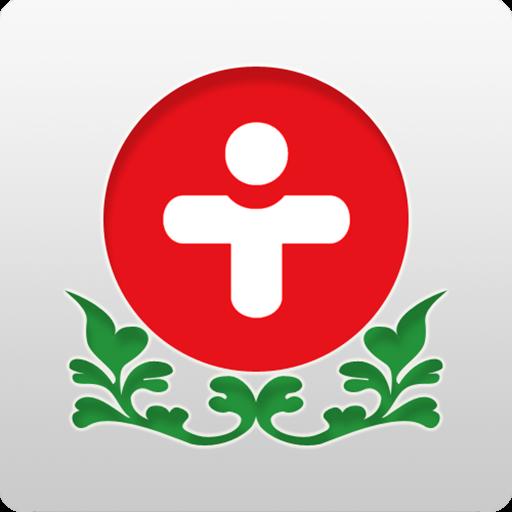 健康财富 生活 App LOGO-APP試玩