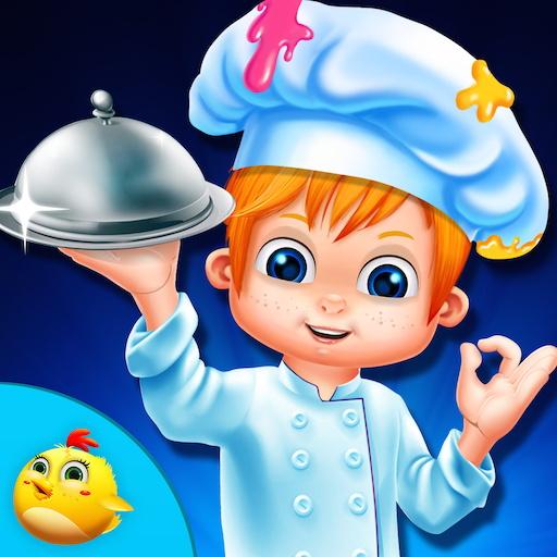 我是小厨师